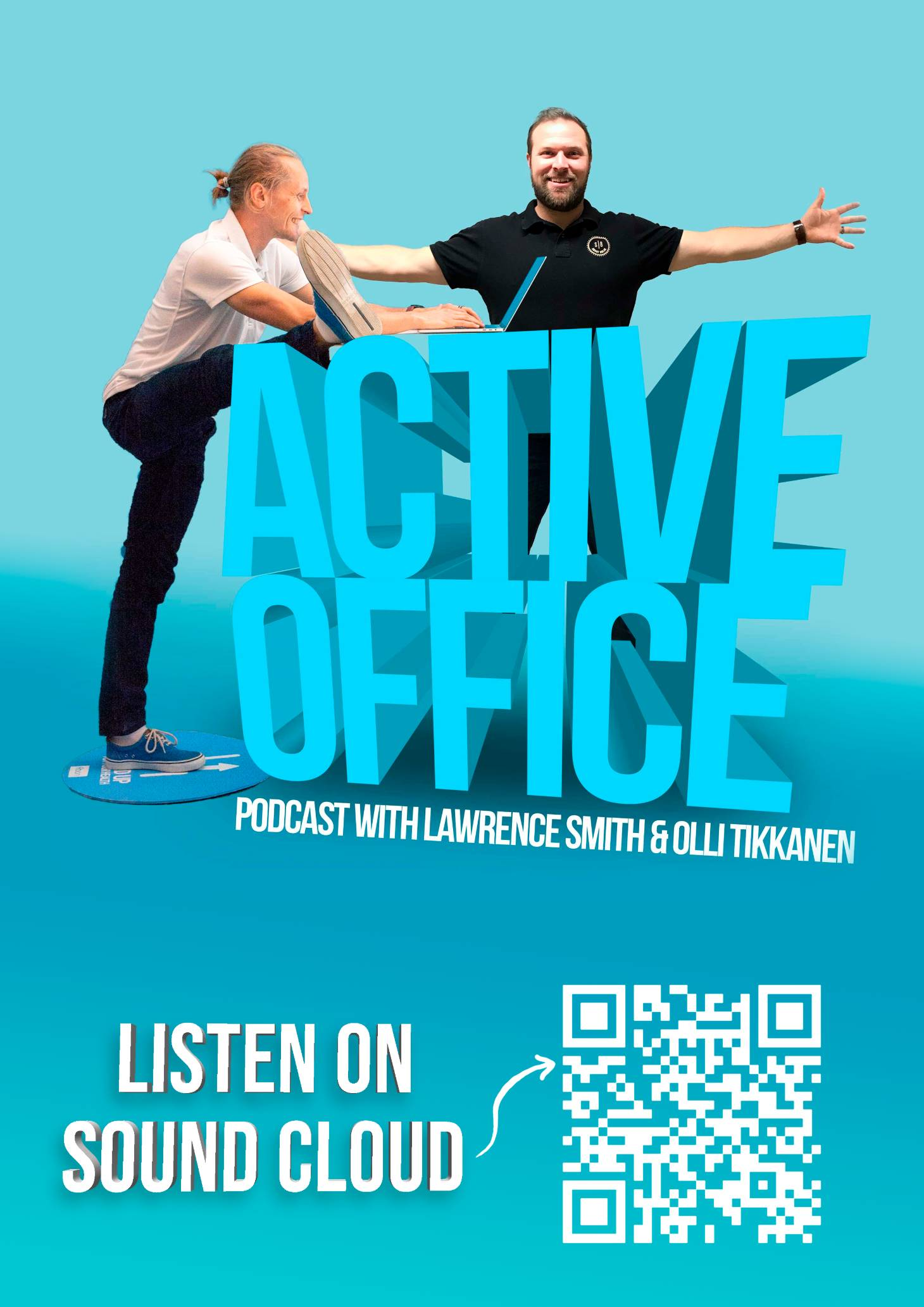 Active Office Podcast